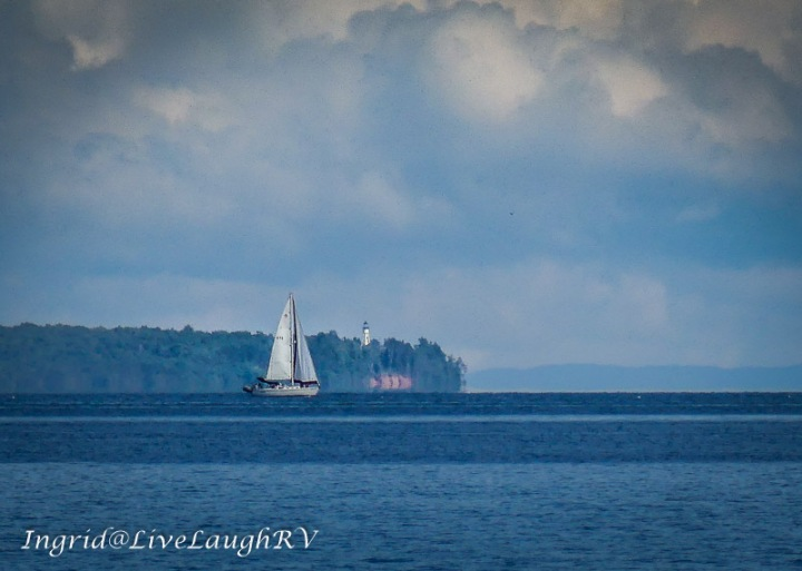 Unspoiled Beauty – Apostle Islands